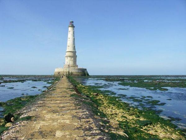 кордуанский маяк
