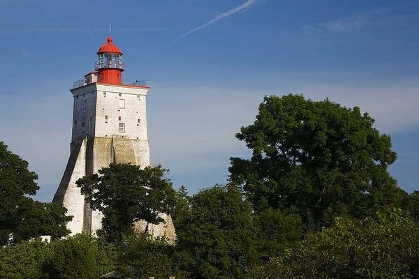 маяк Дагерорт