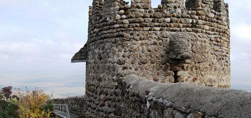 абхазька стіна