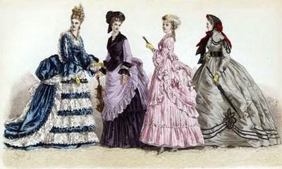 історія одягу