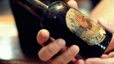 Пляшка пива