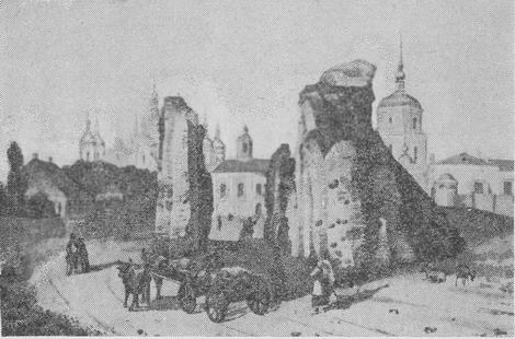 Золоті ворота Києва