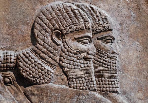 Ассірійські царі