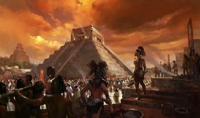 цивілізація майя