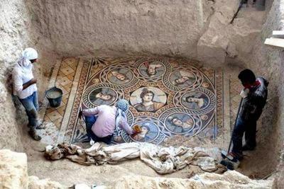 археологическая находка