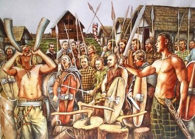 кельты