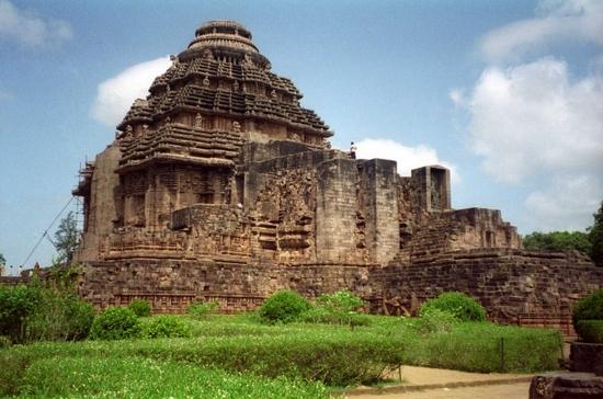 Конаракський храм