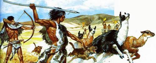 Охотники инки