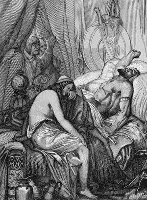 Смерть Аттіли