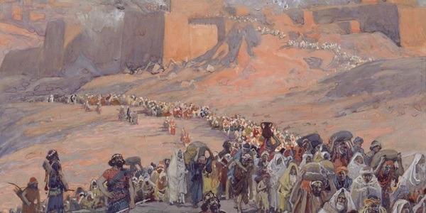 Вавилонський полон