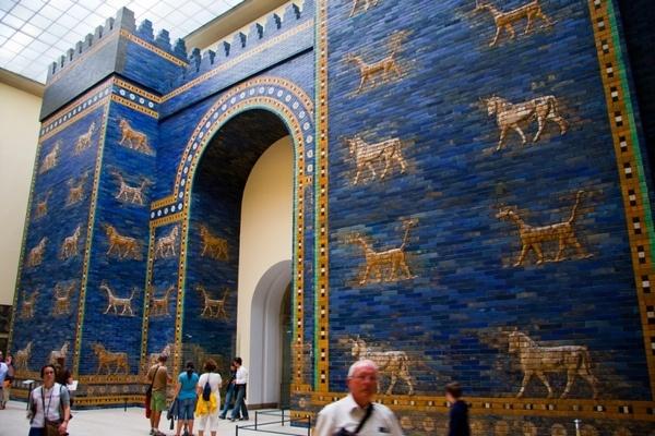 Ворота Іштар