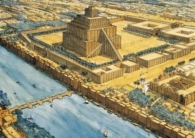 древній Вавилон