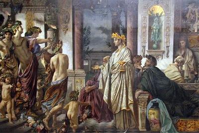 календарь у древних греков