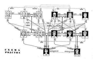 система родства