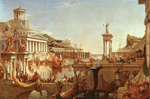 Древній Рим