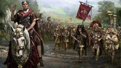 Римська імперія