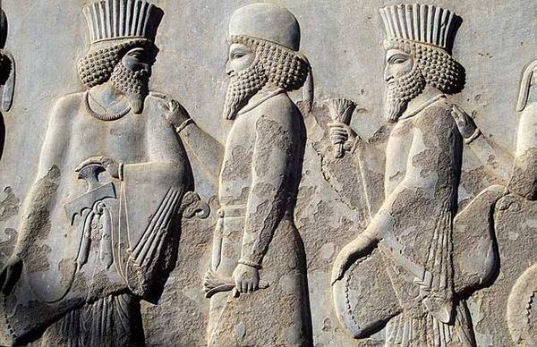 Искусство Персии
