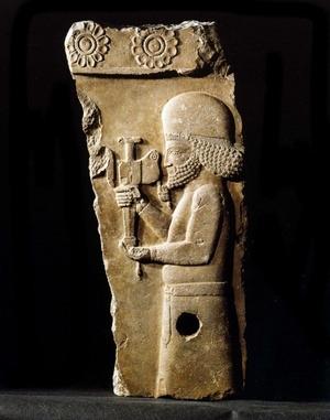 Изображение персидского мастера