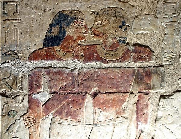 Нианххнум и Хнумхотеп