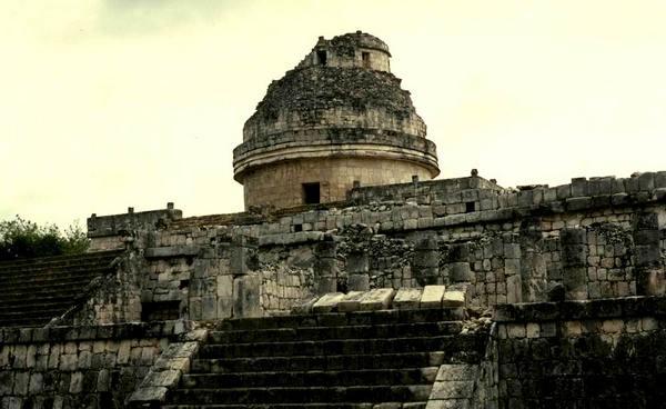 Обсерваторія майя