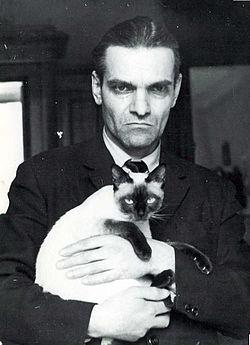 Юрій Кнорозов
