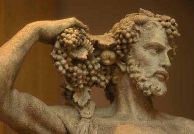 Дионис из Фракии