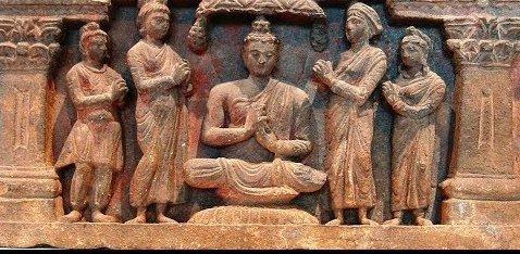 Греко-буддийское искусство