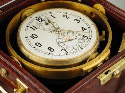 хронометр
