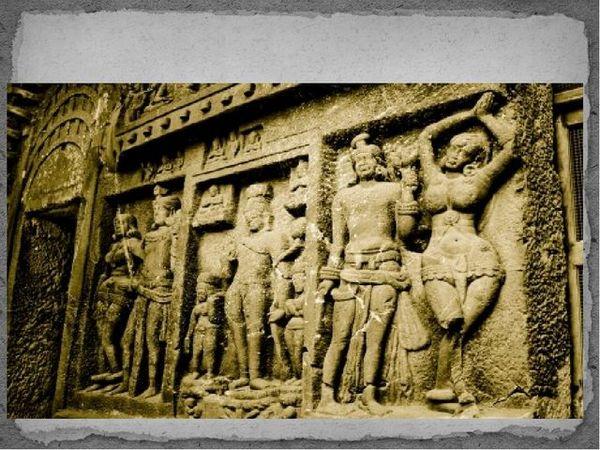 Древнеиндийская скульптура