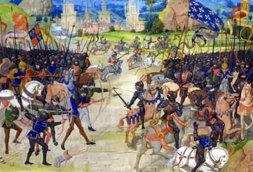 Столетняя война