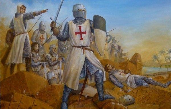 хрестоносці
