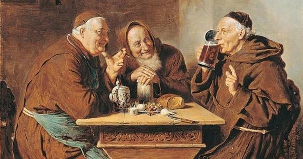 пиво в середні віки