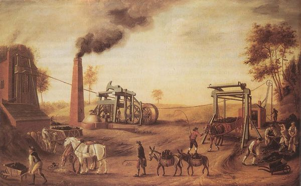 промисловий переворот