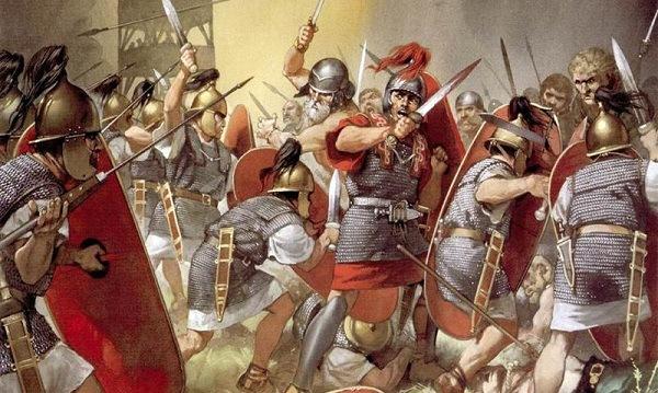Битва при Андрианополе