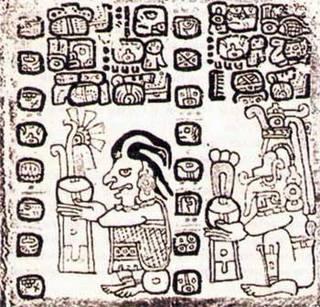 История письменности доколумбовой Америки