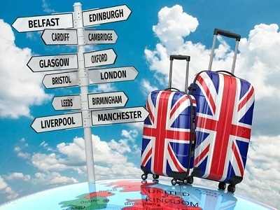 английский в путешествиях