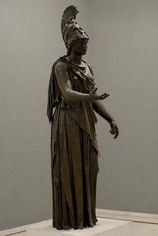 Пирейская афина