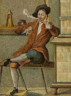 история сигарет
