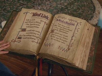 книги о ведьмах