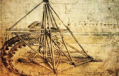 древние изобретения