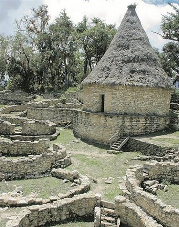 Вальдивийская цивилизация