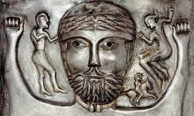 искусство кельтов