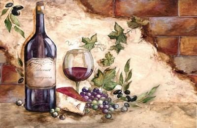 Історія вина