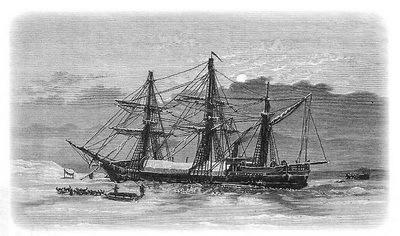 кораблі Норденшельда