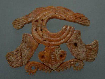 древняя черепаха майя