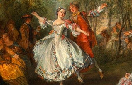 історія балету
