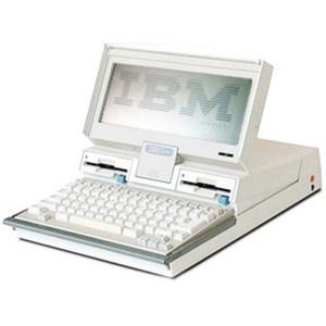 история ноутбуков