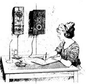 история стенографии