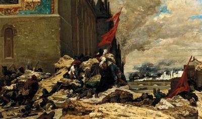 Паризька комуна