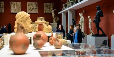 экскурсия в историческом музее